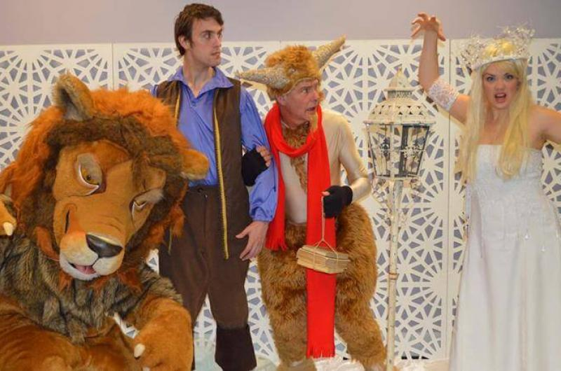 The Lion, the Witch and the Wardrobe: A Tribute Show to The Chronicles of Narnia
