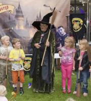 Our Harry Potter-inspired characters are also brilliant for leading magical workshops!